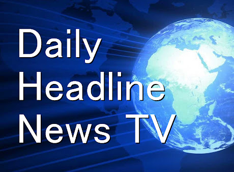 Daily Headline News TV