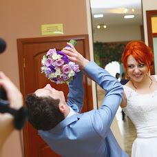 Wedding photographer Inna Marchevskaya (InnaMara). Photo of 10.10.2016
