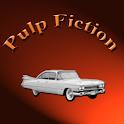 Pulp Fiction Trivia icon