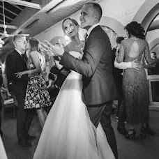 Wedding photographer Evgeniya Kashtan (baklanova). Photo of 30.10.2017