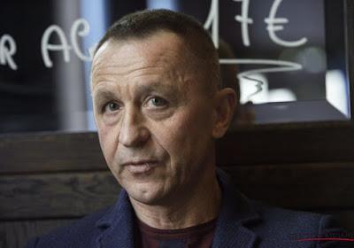 """Andrei Tchmil heeft na 21 jaar eindelijk een opvolger: """"Met deze benen kan Wout alle monumenten aan"""""""