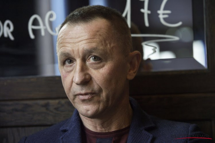 Andrei Tchmil gaat afwezigheid van Tafi opvullen in Parijs-Roubaix