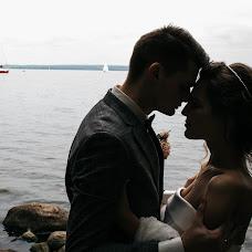 Wedding photographer Vasiliy Matyukhin (bynetov). Photo of 07.11.2017