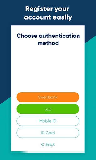 Smart-ID 16.4.136 screenshots 2