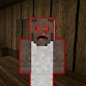 Map hello granny horror Craft icon