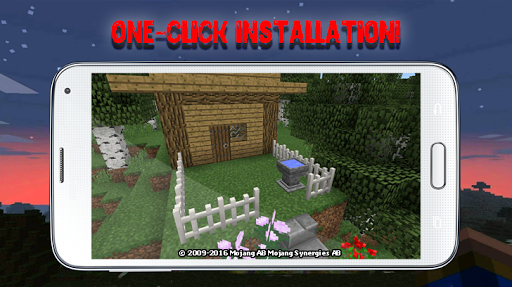 Furniture mods for Minecraft 2.3.28 screenshots 11