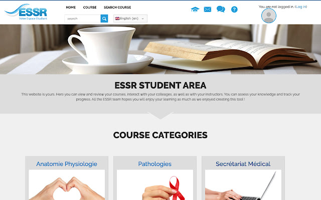 ESSR - Student website security extension