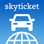 格安レンタカー検索予約 skyticketレンタカー Icon
