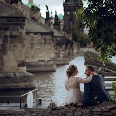 Wedding photographer Konstantin Zhdanov (crutch1973). Photo of 19.09.2017