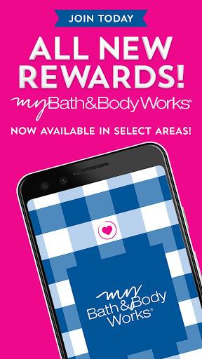 My Bath & Body Works Apk 1