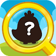 Happy Pet Spot: Guess Shadows icon