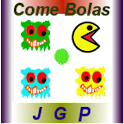 Come bolas icon