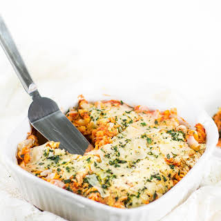 Gluten Free Casseroles Recipes.