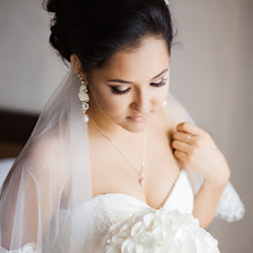 Wedding photographer Nadezhda Alekseeva (Nadiza). Photo of 11.08.2016