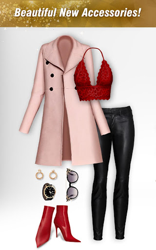 International Fashion Stylist: Model Design Studio 4.0 screenshots 3