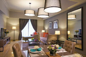 Classy Serviced Apartments at Penang Road, Singapore