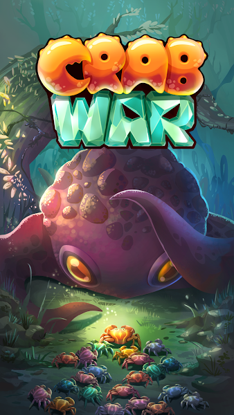 Crab War v1.4.2 [High Damage]