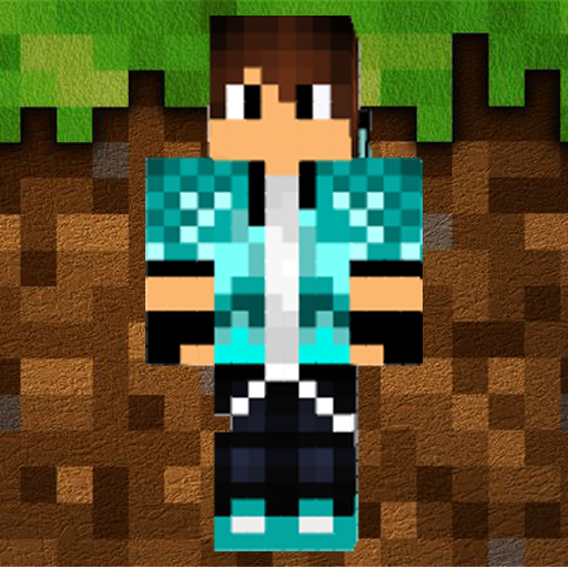 New Boys Skins for Minecraft