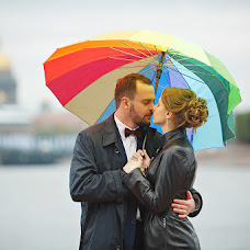 Wedding photographer Elena Prokofeva (ElenaPro). Photo of 21.03.2016