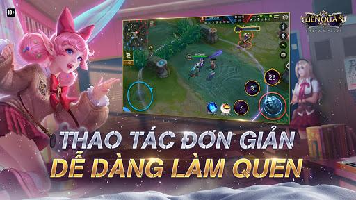 Garena Liu00ean Quu00e2n Mobile 1.26.1.2 screenshots 7