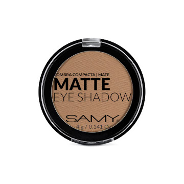 Sombra Samy Individual   Mate #21 Café Claro x4gr