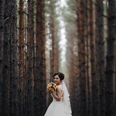 Wedding photographer Aleksey Kharlampov (Kharlampov). Photo of 06.06.2018