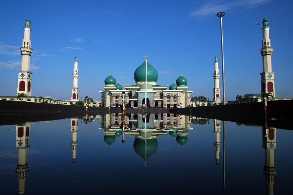 masjid agung pekanbaru centroonecom.jpg