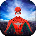 Super Spider Hero City Battle: Strange Mutant Game