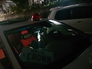 クラウンアスリート AWS211 2017年式 J-FRONTIER のカスタム事例画像 kruzeさんの2020年03月16日20:27の投稿