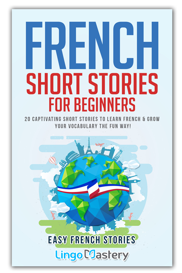 #freebooks – [PDF] French Short Stories for Beginners: 20 Captivating Short Stories to Learn Spanish & Grow Your Vocabulary the Fun Way! – By Lingo Mastery