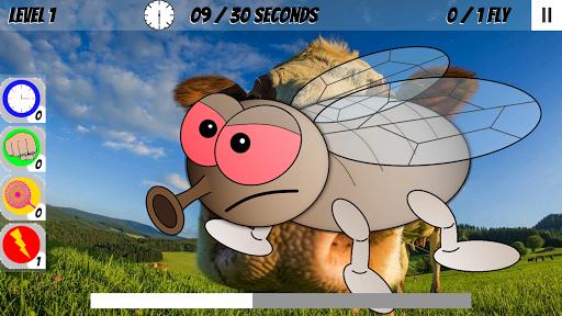 Flies, fly away! 1.0 screenshots 1