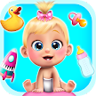 Sweet Baby Doll House Game APK