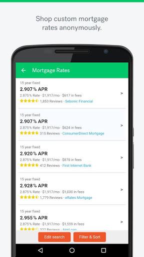 Trulia Mortgage Calculators  screenshots 4