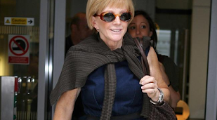 Anne Robinson joins Tinder