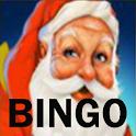 Santa Bingo - Christmas icon