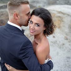 Wedding photographer Yuliya Peterson (peterson). Photo of 25.05.2017
