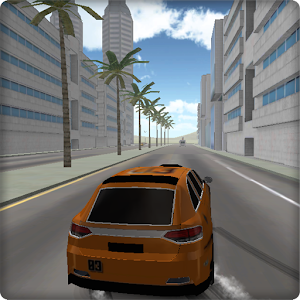 Luxury Car Simulation for PC and MAC