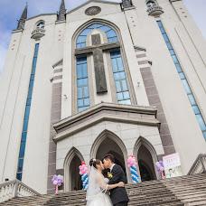 Wedding photographer Peter Huang (peter_huang). Photo of 15.02.2014