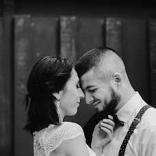 Wedding photographer Oleg Kutuzov (ktzv). Photo of 28.04.2015