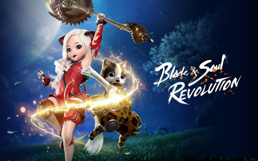 Blade&Soul Revolution 2.00.048.1 screenshots 13