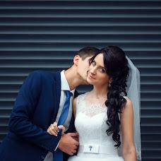 Wedding photographer Artem Golik (ArtemGolik). Photo of 24.10.2017