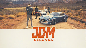 JDM Legends thumbnail