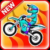 New Bike Race Motorcycle Game