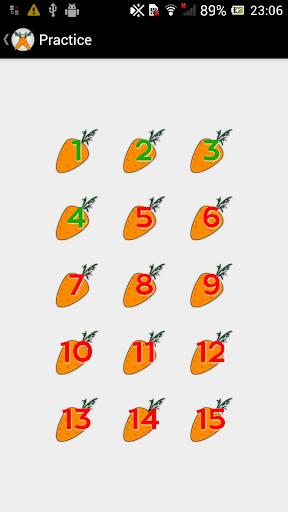 Carrot Factor