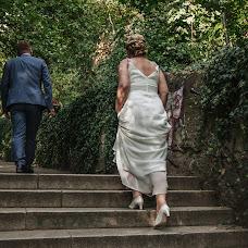Wedding photographer Elena Sviridova (ElenaSviridova). Photo of 15.09.2018