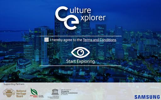 Culture Explorer Singapore