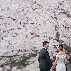 Wedding photographer Kai Ong (kaichingong). Photo of 18.08.2017