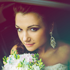 Wedding photographer Elena Maksimenko (Elzochka). Photo of 18.03.2014