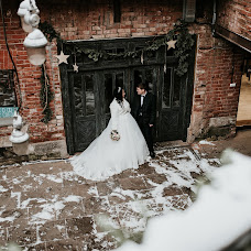 Wedding photographer Ilya Volokhov (IlyaVolokhov). Photo of 15.12.2017