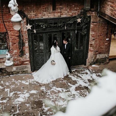 Свадебный фотограф Илья Волохов (IlyaVolokhov). Фотография от 15.12.2017